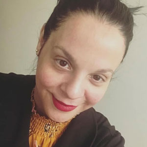 Jessie Martinez